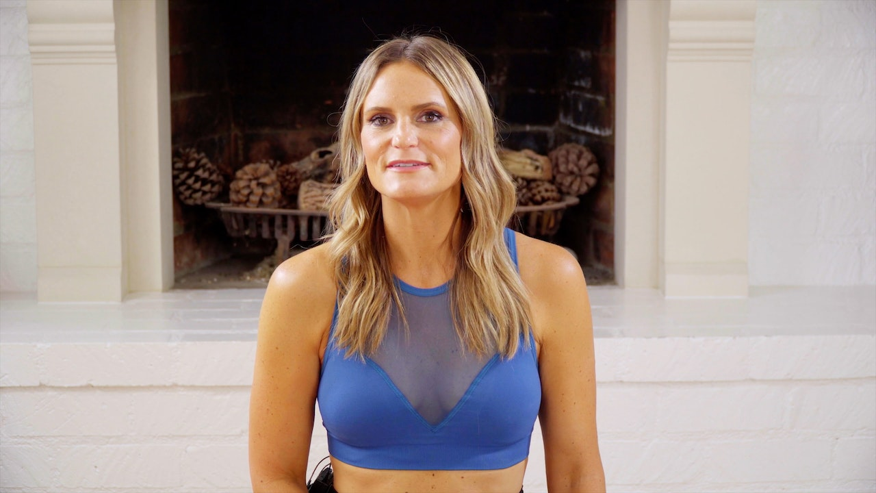 Lauren Roxburgh - The Celebrity Body Whisperer #LoRox