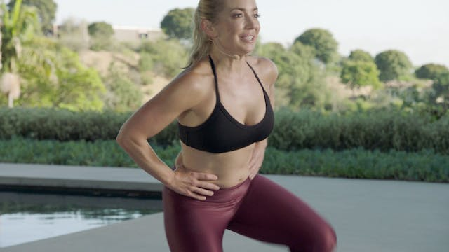 Lauren Boggi - Low Impact Cardio & Fitness Walking