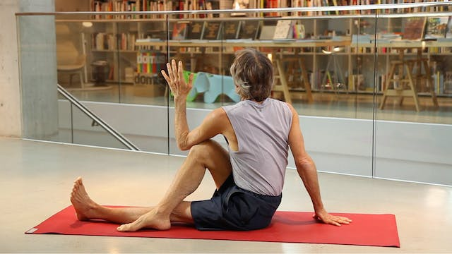 Soothing Touch of Yoga