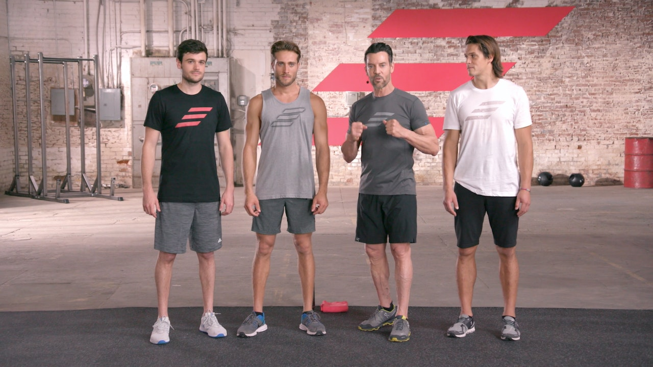Next Level w/Tony Horton