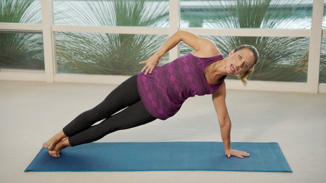 Maryann Berry - Total Body Restore & Stretching