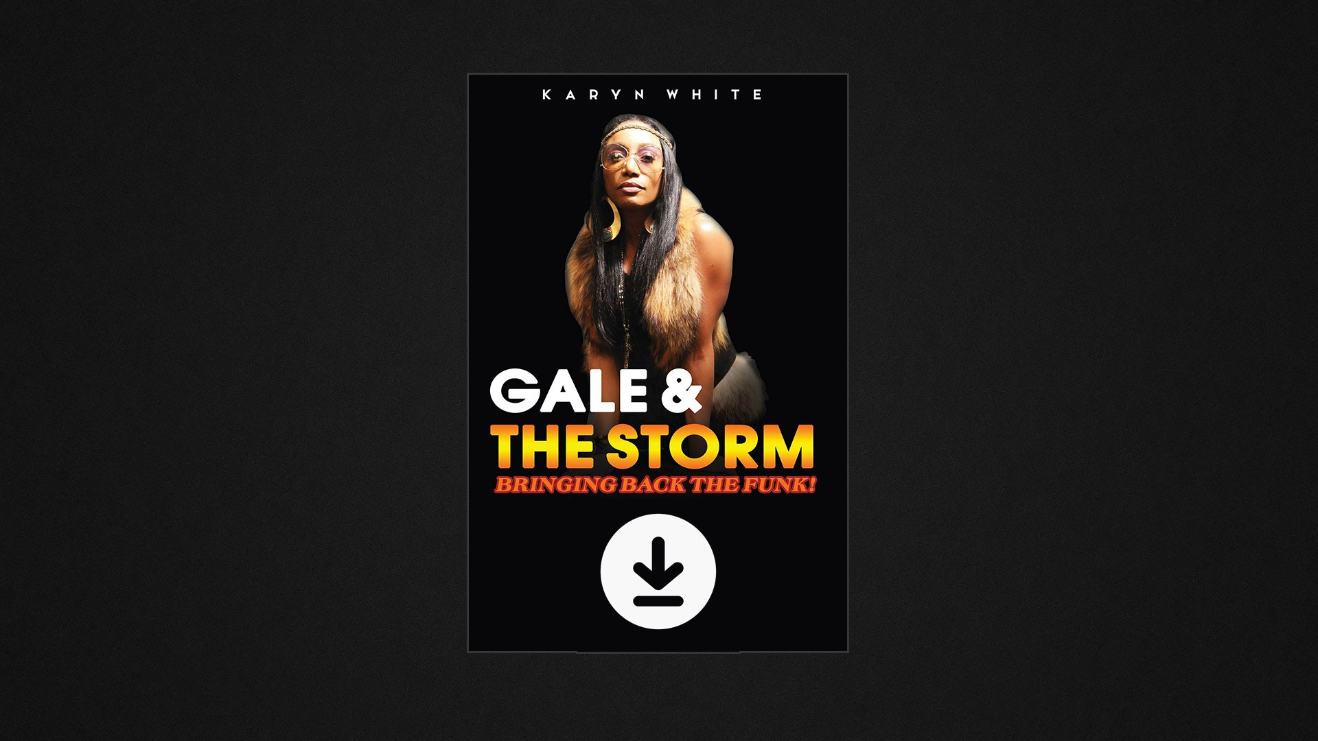 Gale & The Storm - Digital Download