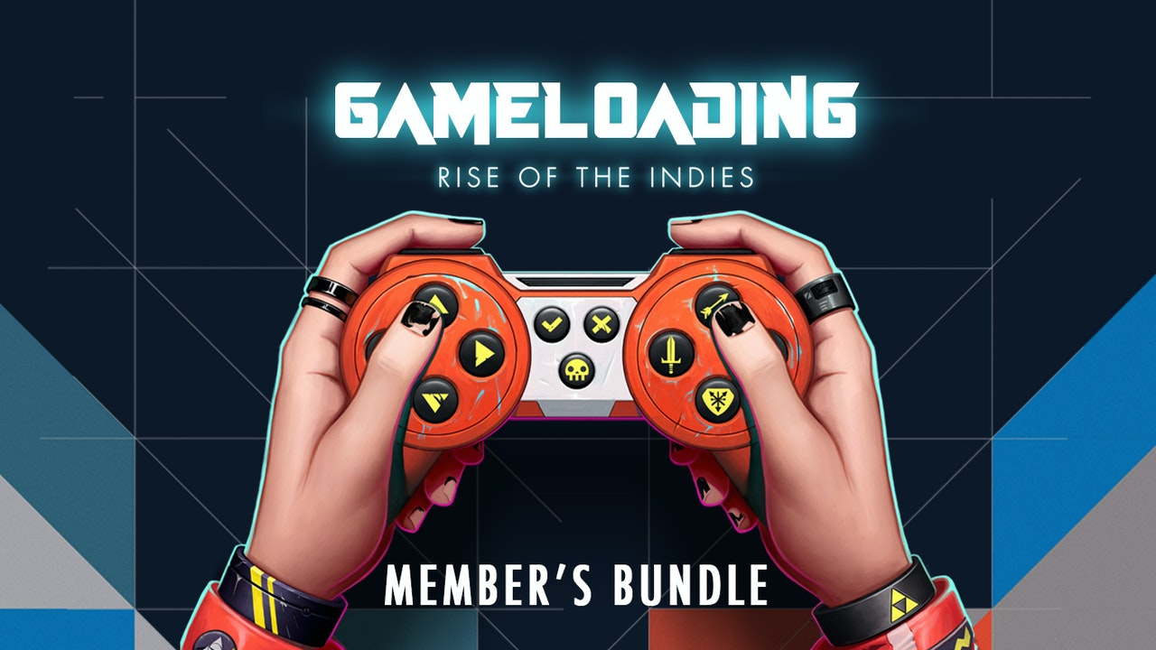 GameLoading: Member's Bundle