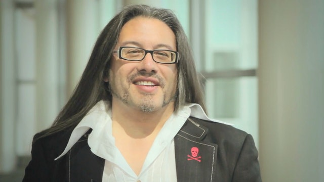 12 - John Romero Extended Interview
