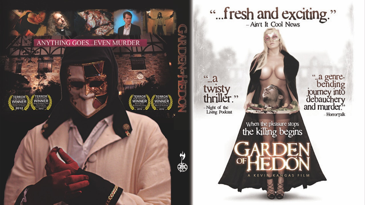 Garden of Hedon Feature Film