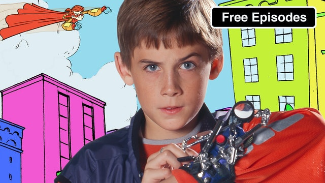 Super Rupert Free Episodes