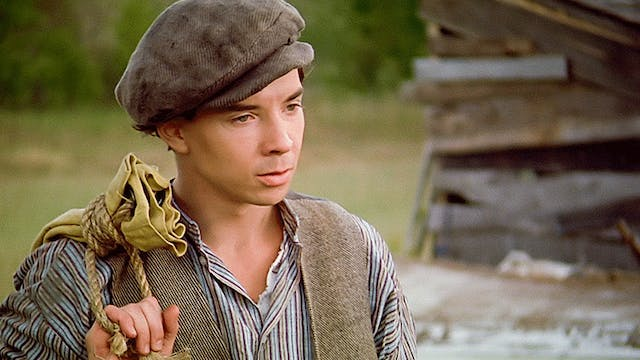 ROAD TO AVONLEA - SEASON 3 - EPISODE 3
