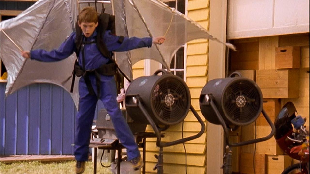 """Episode 7: """"First Flight"""""""