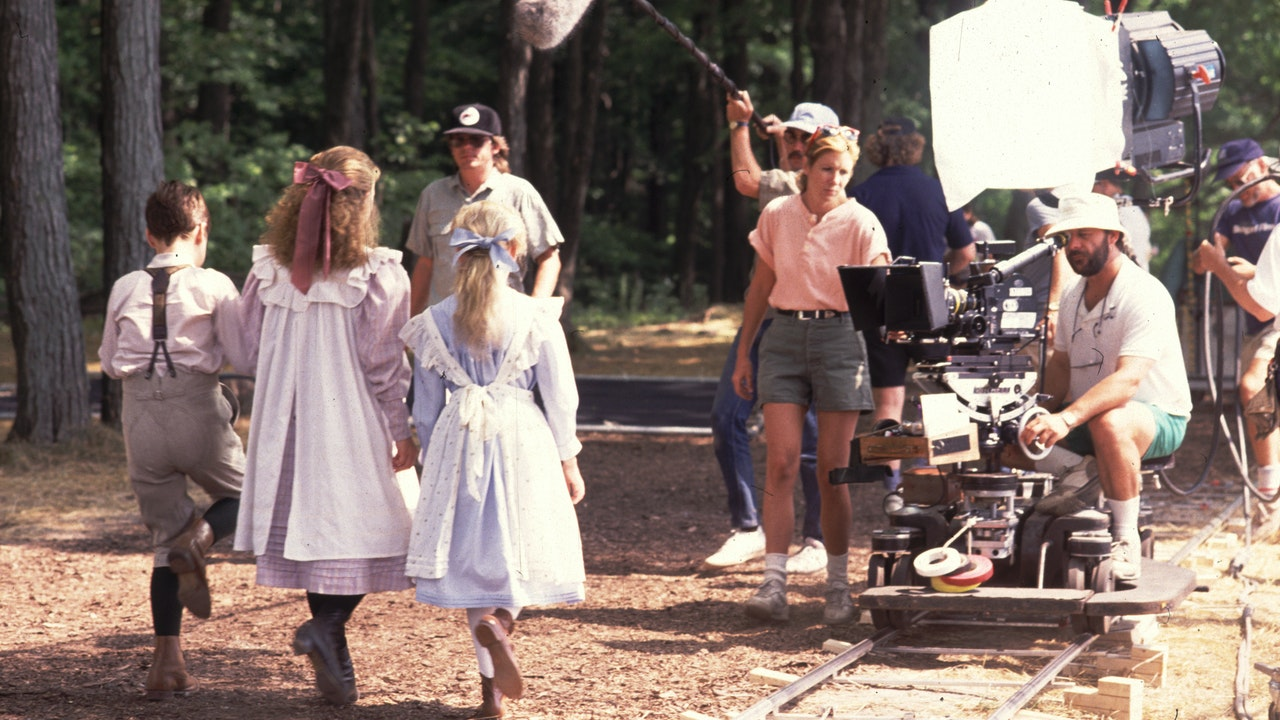 Avonlea: Behind The Scenes