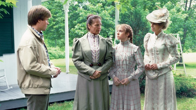 The Making of Anne of Green Gables