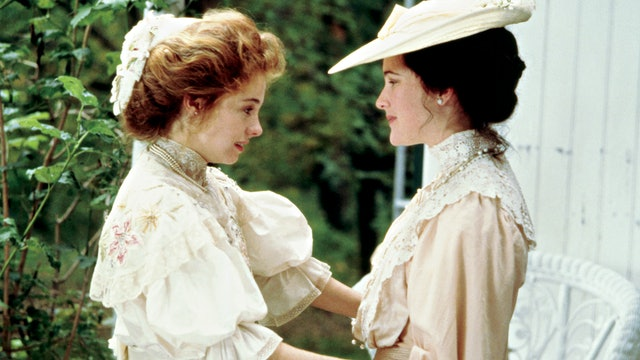 Frills and Furbelows: The Costumes Recreated