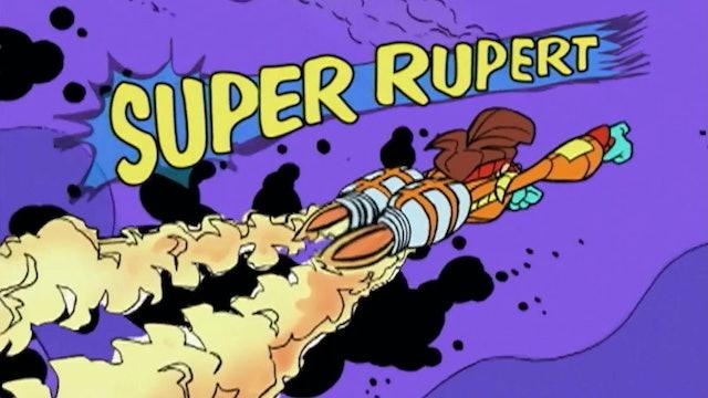 Super Rupert Trailer