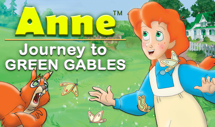 Anne: Journey to Green Gables image