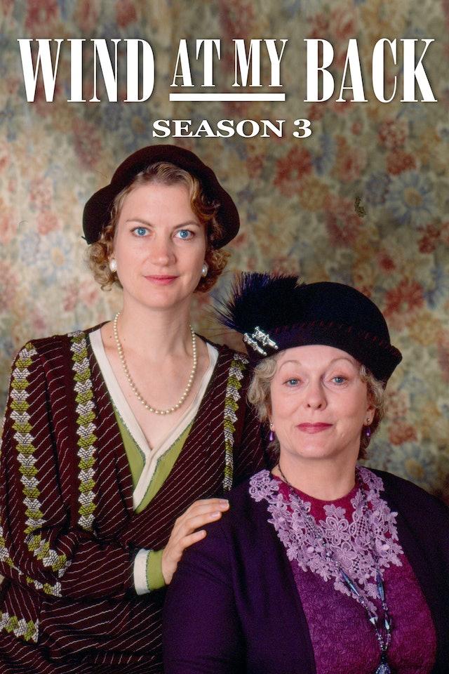 Wind At My Back: Season 3