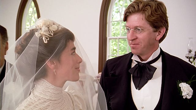 ROAD TO AVONLEA - SEASON 3 - EPISODE 1