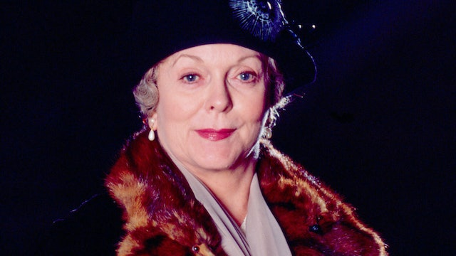 Interview with Shirley Douglas