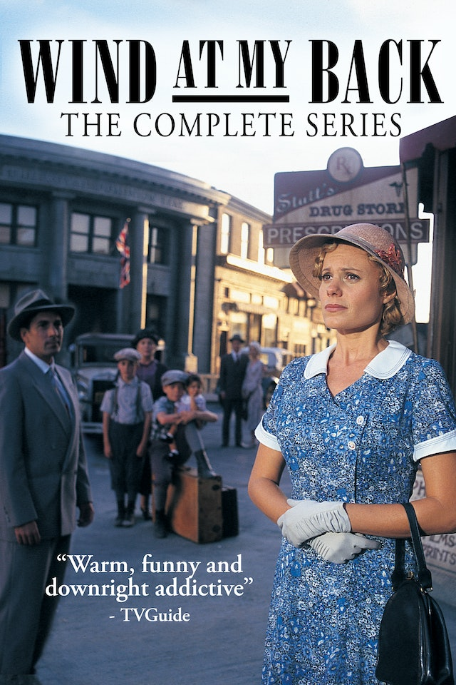 Wind at My Back: The Complete Series