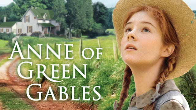 Anne Of Green Gables The Complete Collection Online