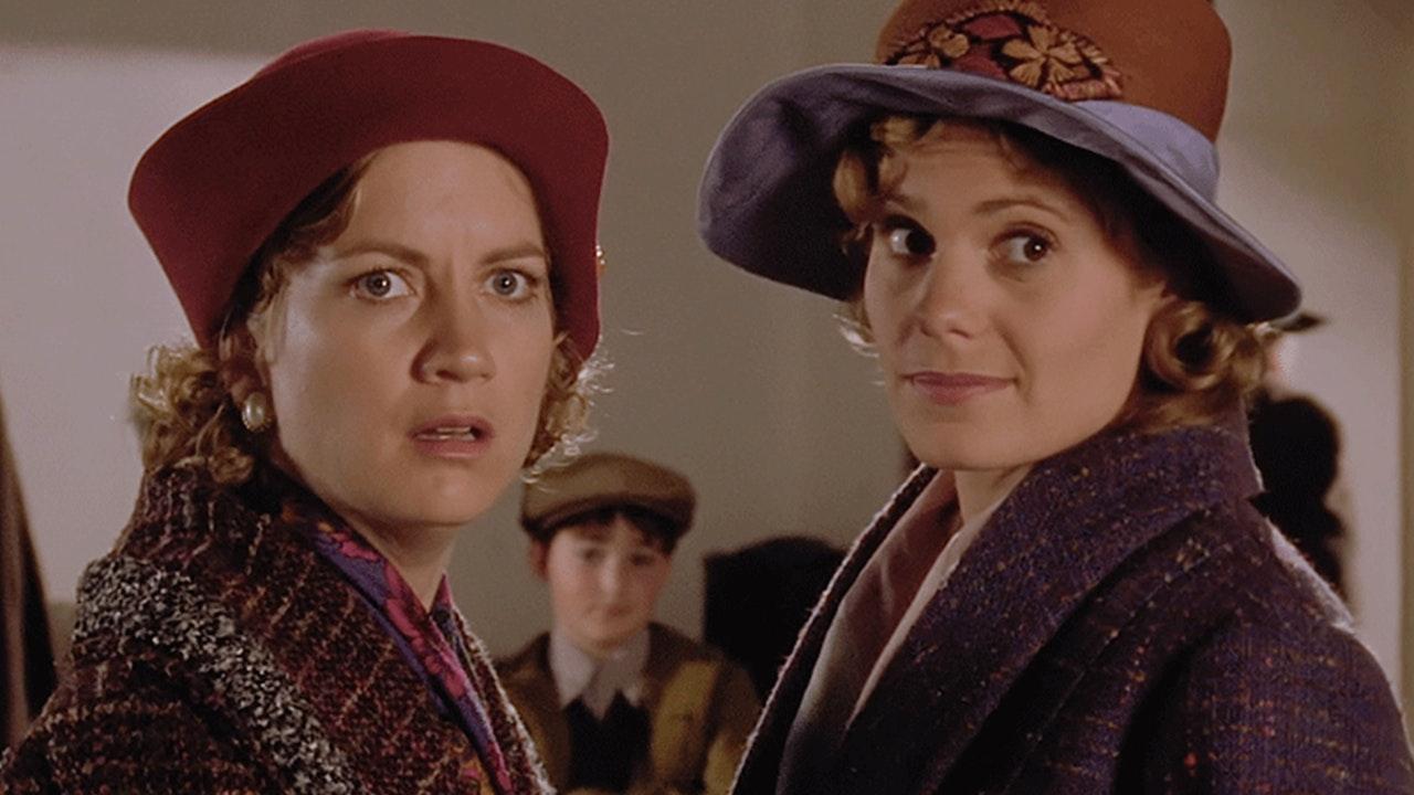 """Episode 9: """"Aunt Grace's Wedding"""""""