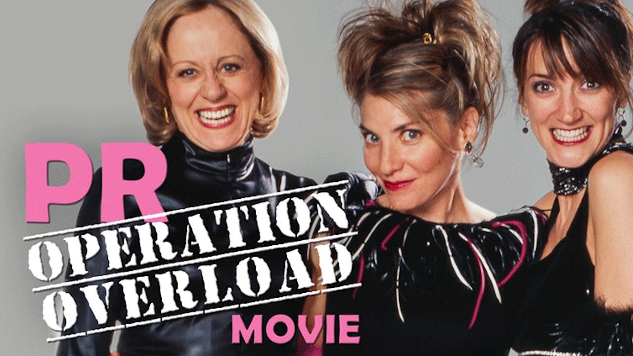 P.R. Operation Overload