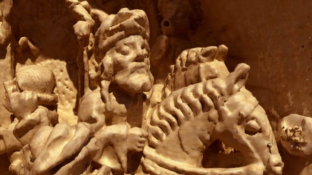 Dissecting Mysterious Renaissance Scu...