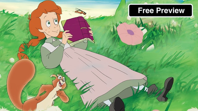 Anne: Journey To Green Gables Preview
