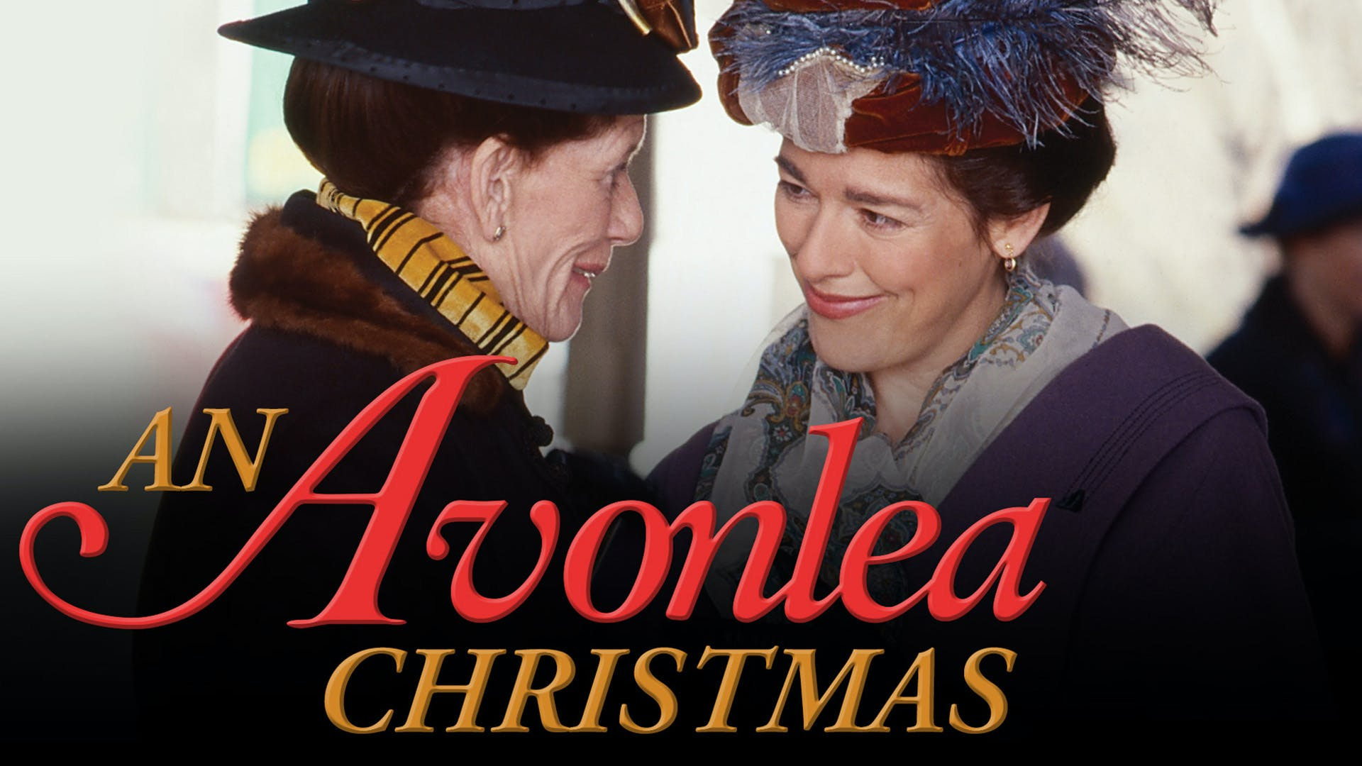 An Avonlea Christmas