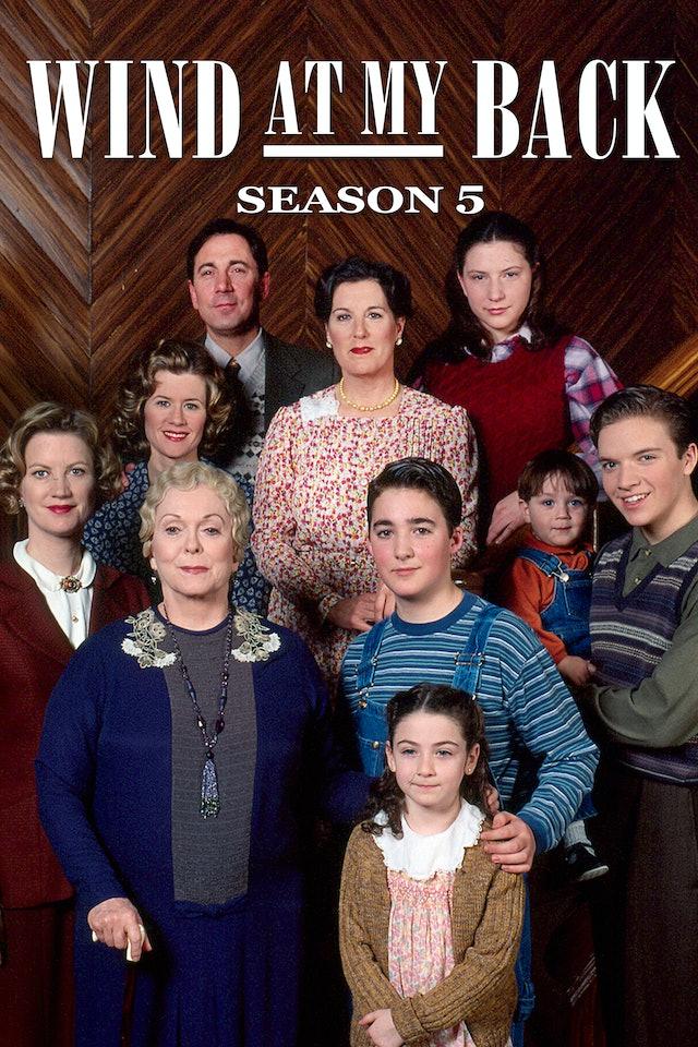 Wind At My Back: Season 5