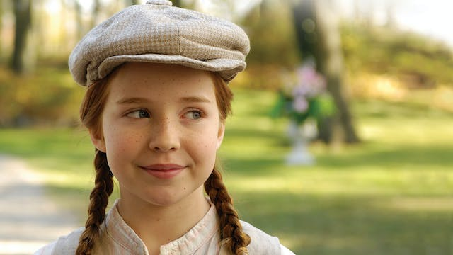 The Next Anne