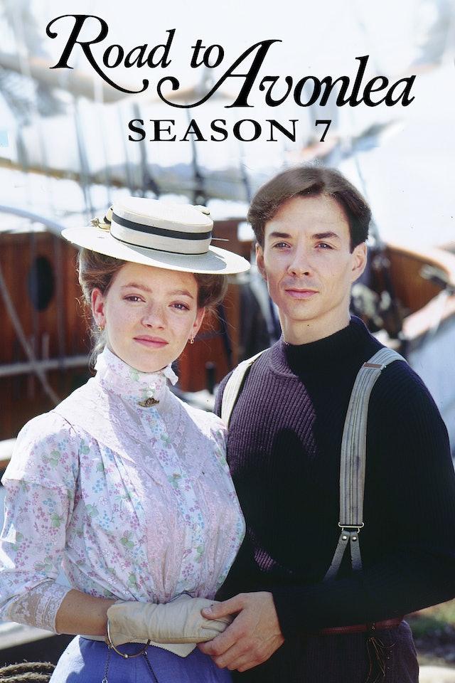 Road To Avonlea: Season 7