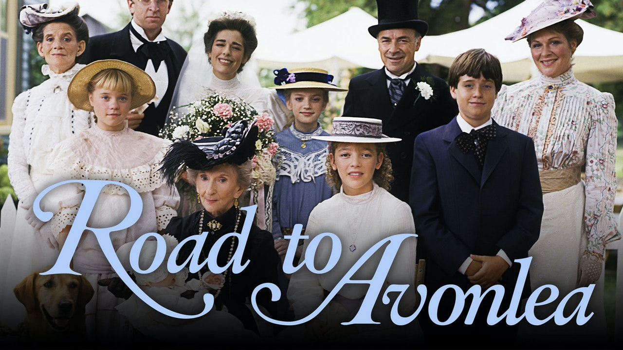 Road to Avonlea: The Complete Series
