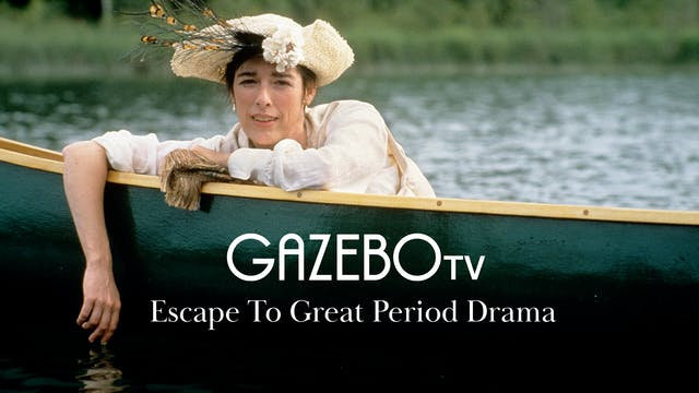 GazeboTV Free Account
