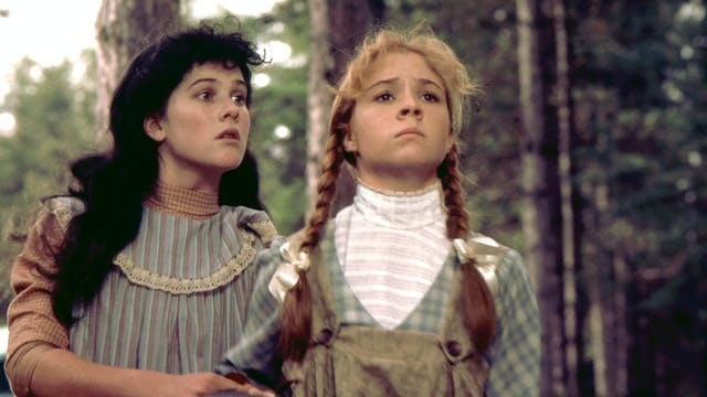 Missing Scenes from Anne of Green Gables