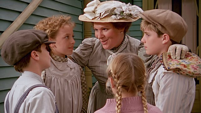 ROAD TO AVONLEA - SEASON 1 - EPISODE 6