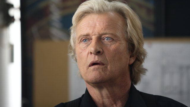 A Conversation with Magic Flute star Rutger Hauer
