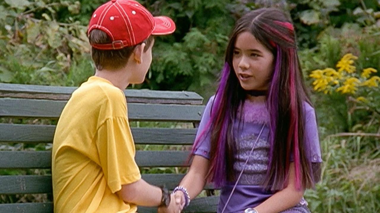 """Episode 5: """"Ultra Violet"""""""