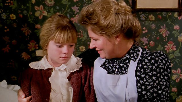 ROAD TO AVONLEA - SEASON 5 - EPISODE 9