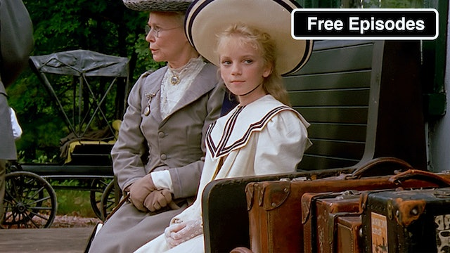 The Best of Road to Avonlea