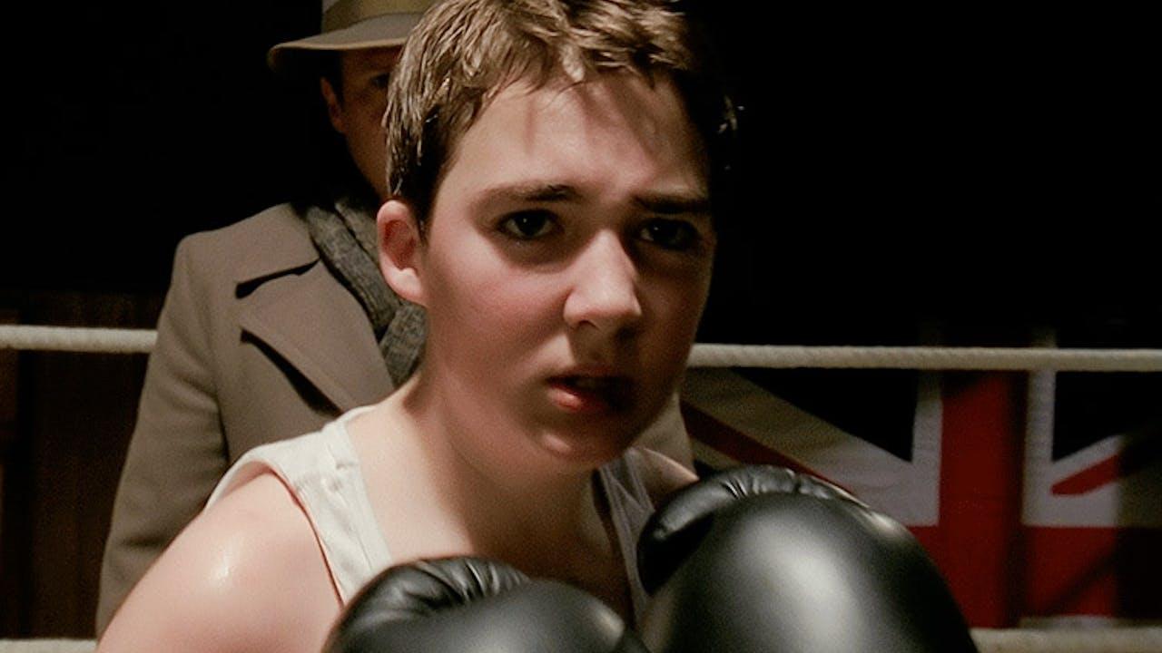 "Episode 8: ""The Shadow Boxer"""