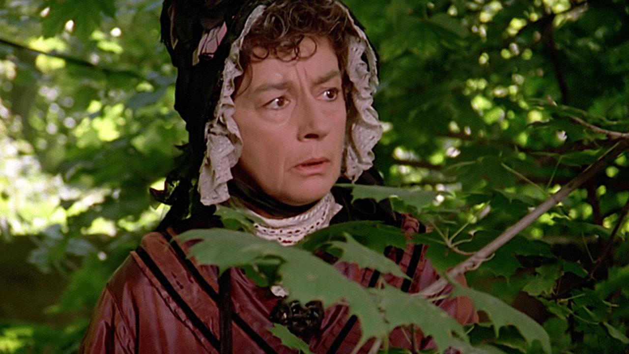"""Episode 5: """"Old Lady Lloyd"""""""