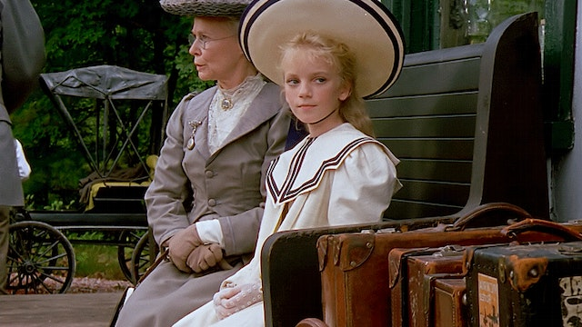 ROAD TO AVONLEA - SEASON 1 - EPISODE 1