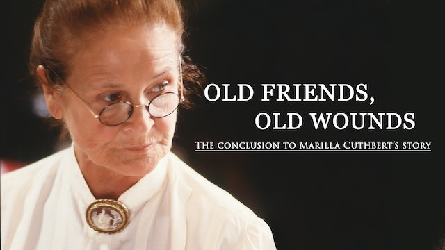 The Missing Story of Marilla Cuthbert