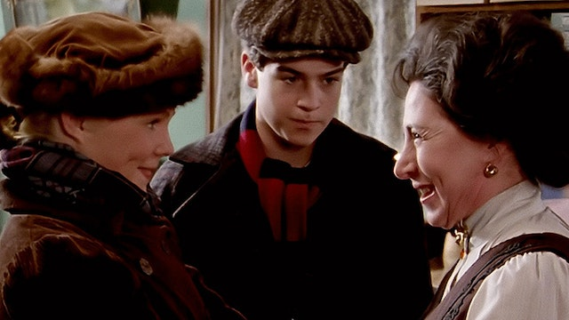 ROAD TO AVONLEA - SEASON 6 - EPISODE 13