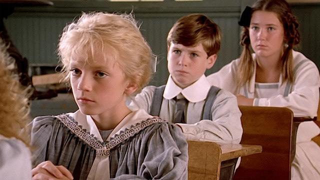 ROAD TO AVONLEA - SEASON 1 - EPISODE 2