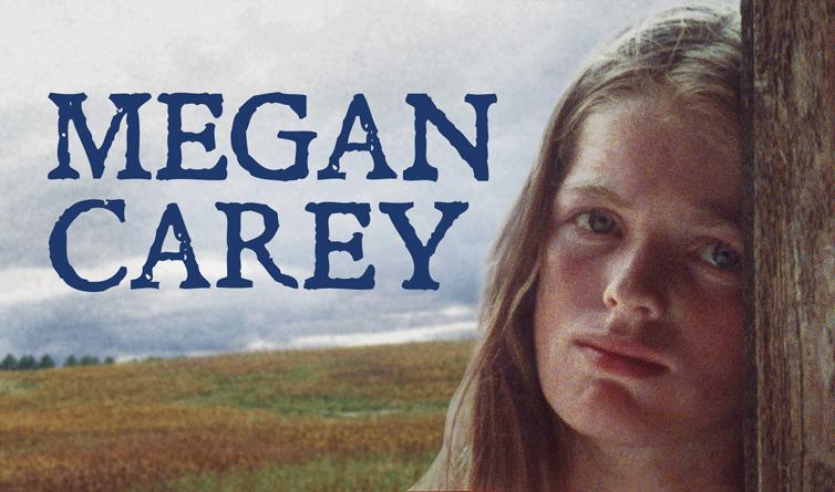 Megan Carey