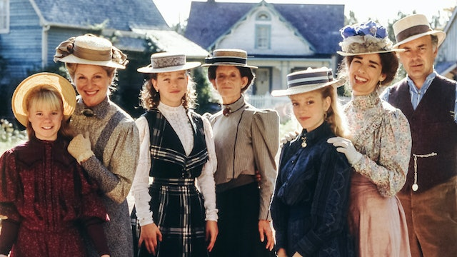 The Village of Avonlea: A Look Back