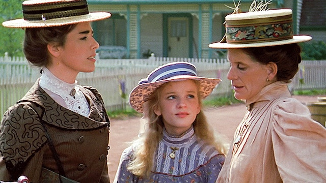 ROAD TO AVONLEA - SEASON 3 - EPISODE 2