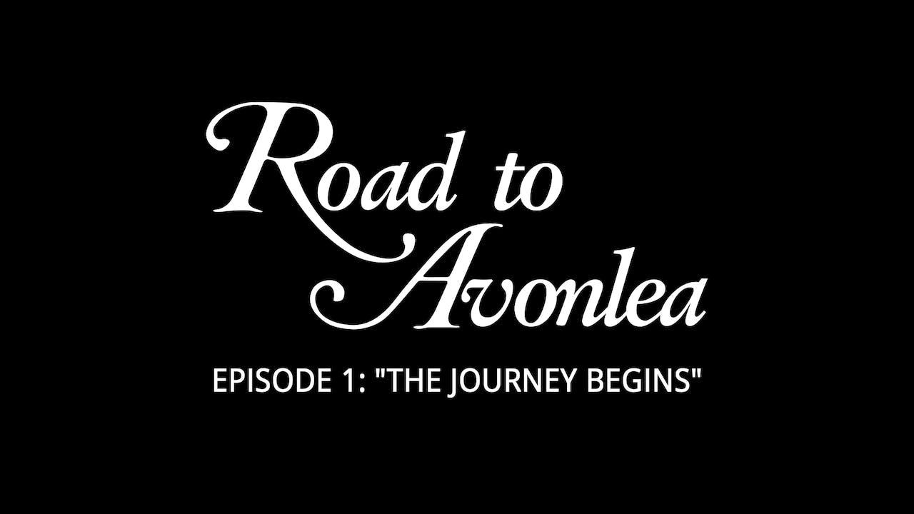"Episode 1: ""The Journey Begins"""