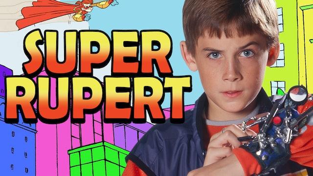 Super Rupert