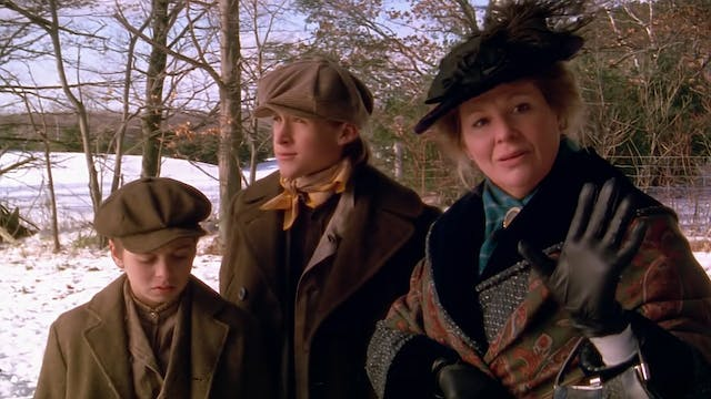 ROAD TO AVONLEA - SEASON 7 - EPISODE 9